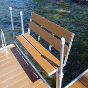 Connecticut Dock Builders Accessories Hello